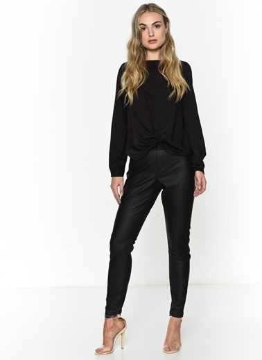 Vero Moda Tayt Siyah